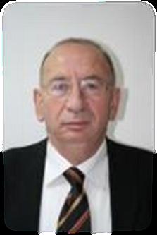 DANIEL SHARON