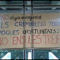 SALIDAS LABORALES DEL CRIMINÓLOGO EN ESPAÑA,  Y LA AUSENCIA DE LAS MISMAS