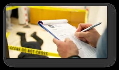 criminologo