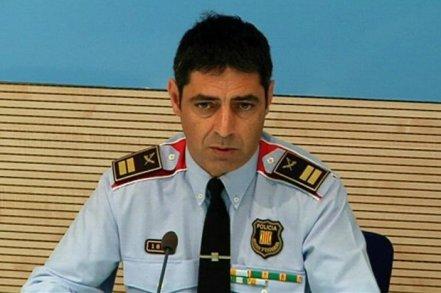 jefe mossos