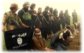 ISIS derr