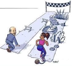 desigualdades