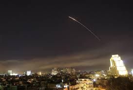 ataque a siria 1