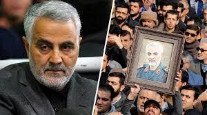 general iraní
